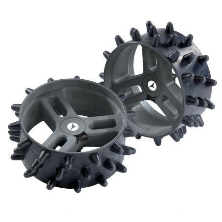 Hedgehog Winter Wheels