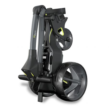 NEW M3 GPS Electric Trolley