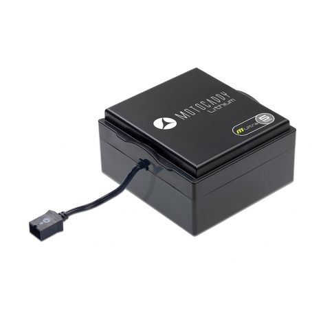 M-Series Extended Lithium Battery & Charger