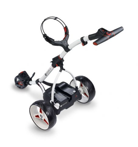 S1 Electric Trolley
