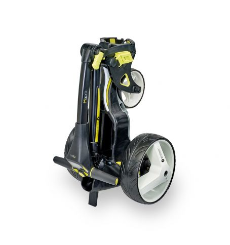M3 PRO Electric Trolley