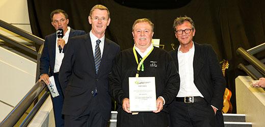 Product Award Ceremony