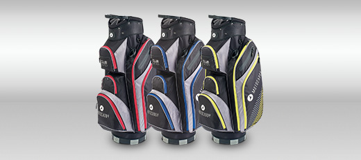 New Club-Series range